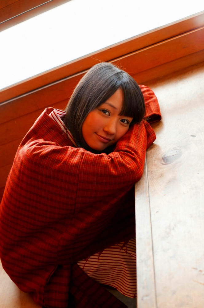 【荻野可鈴グラビア画像】アイドルや声優などマルチに活動してるモデルちゃん 70