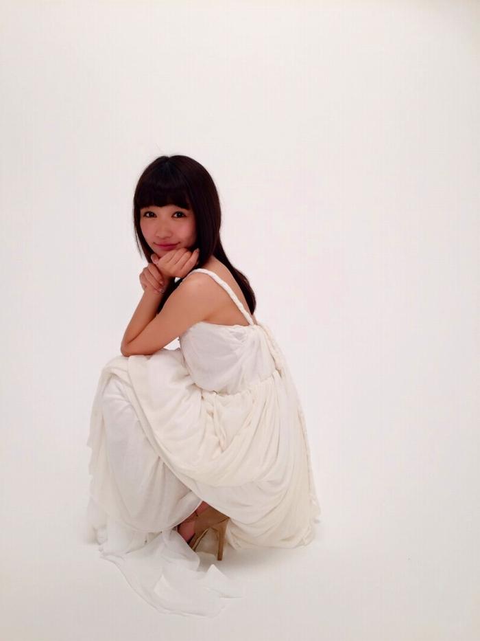 【荻野可鈴グラビア画像】アイドルや声優などマルチに活動してるモデルちゃん 75