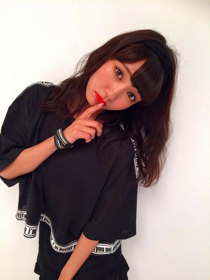 【荻野可鈴グラビア画像】アイドルや声優などマルチに活動してるモデルちゃん 77