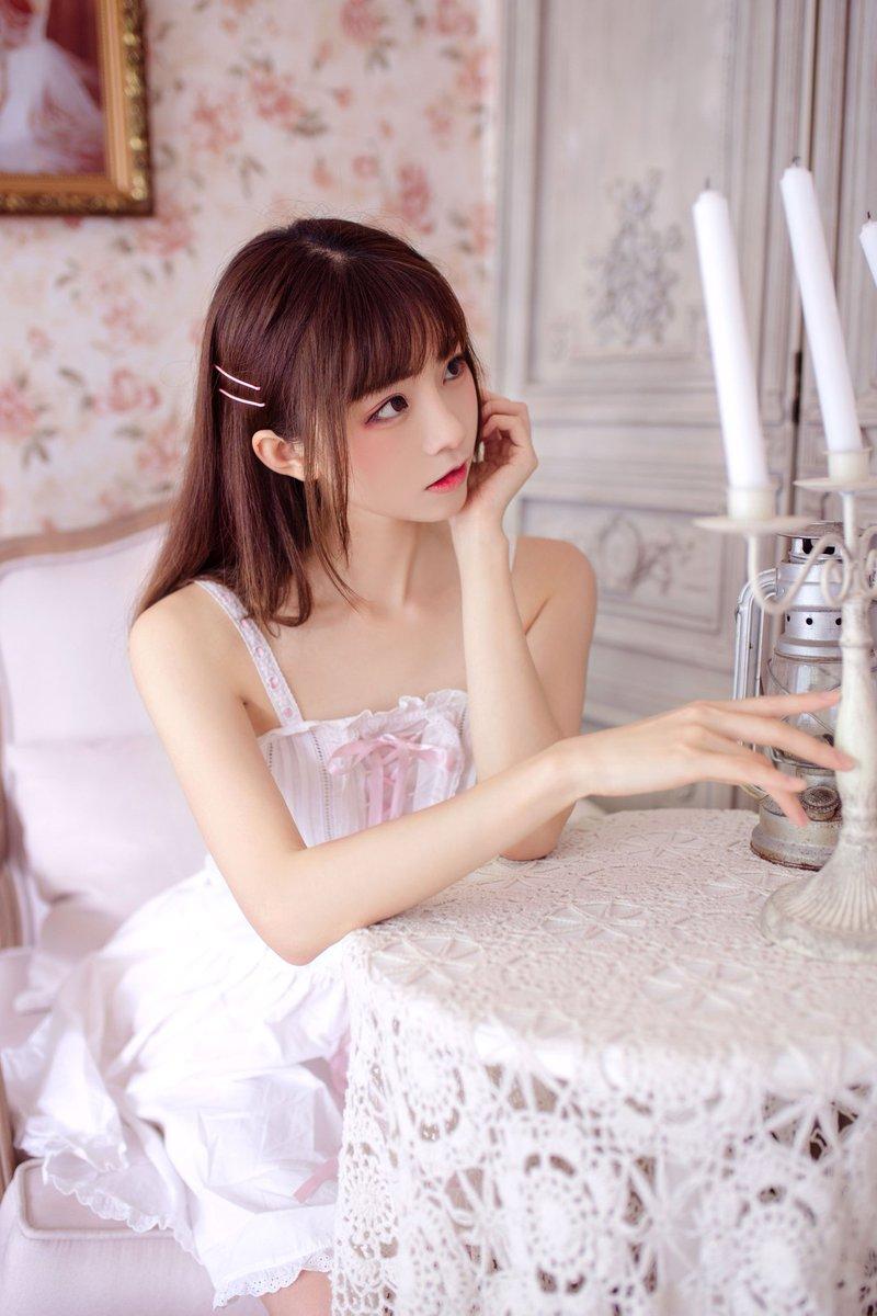 【コスプレエロ画像】最近注目株の中国発激かわコスプレイヤー綺太郎 34