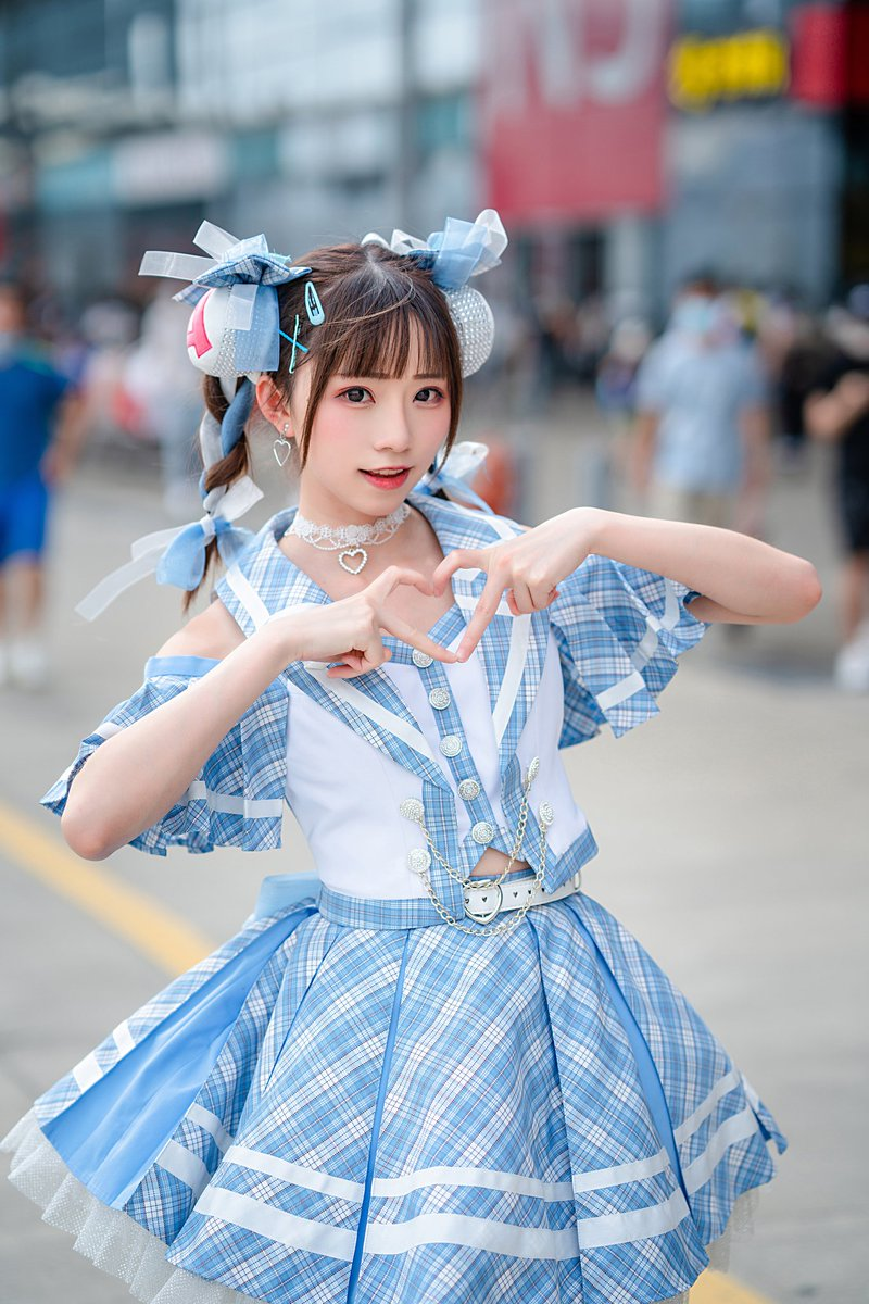 【コスプレエロ画像】最近注目株の中国発激かわコスプレイヤー綺太郎 42