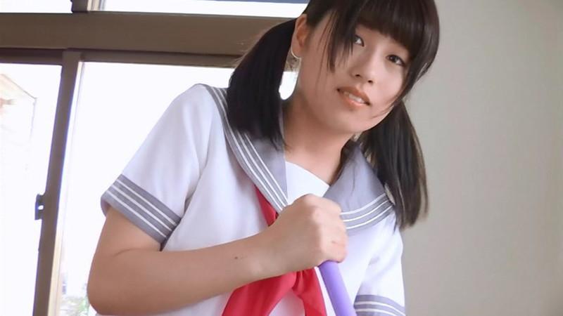 【ちとせよしのキャプ画像】爆乳娘が同僚になったら出勤が楽しそうだわw 05