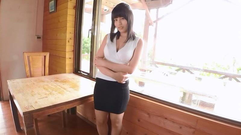 【ちとせよしのキャプ画像】爆乳娘が同僚になったら出勤が楽しそうだわw 20