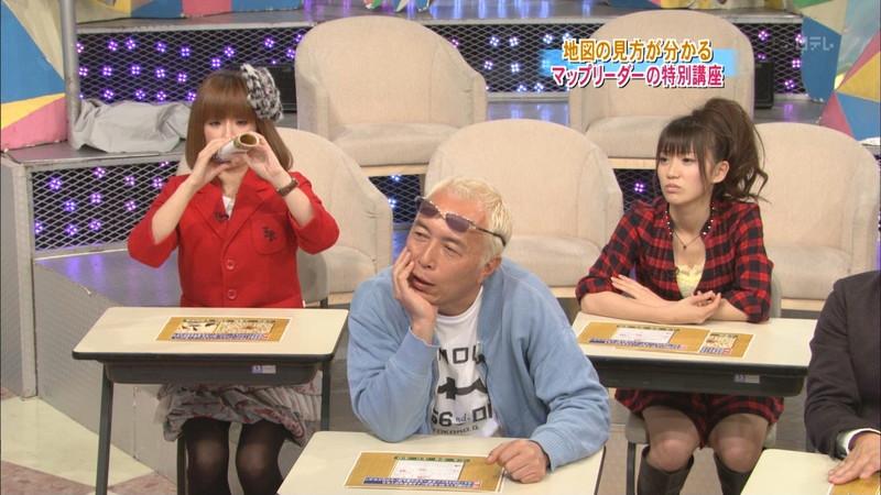 【大島優子キャプ画像】コリスの愛称で人気だった元AKB48アイドルのお宝画像 08