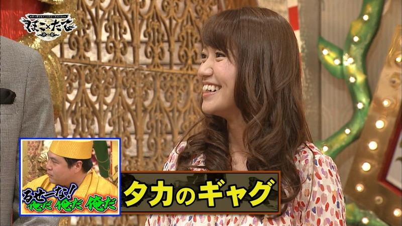 【大島優子キャプ画像】コリスの愛称で人気だった元AKB48アイドルのお宝画像 13