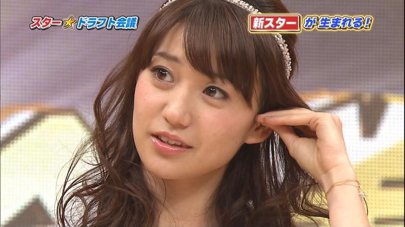 【大島優子キャプ画像】コリスの愛称で人気だった元AKB48アイドルのお宝画像 20