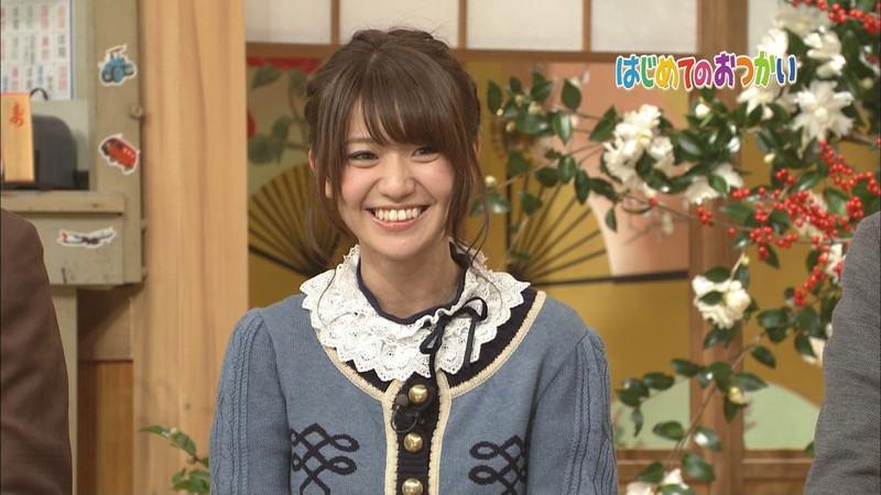 【大島優子キャプ画像】コリスの愛称で人気だった元AKB48アイドルのお宝画像 32