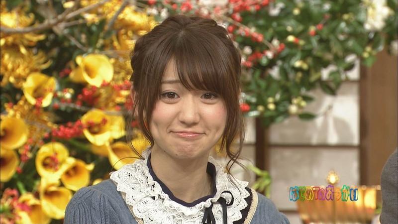 【大島優子キャプ画像】コリスの愛称で人気だった元AKB48アイドルのお宝画像 33