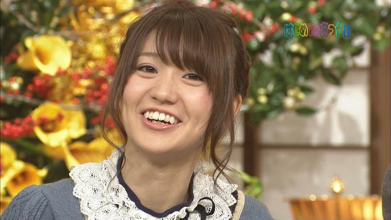 【大島優子キャプ画像】コリスの愛称で人気だった元AKB48アイドルのお宝画像 35