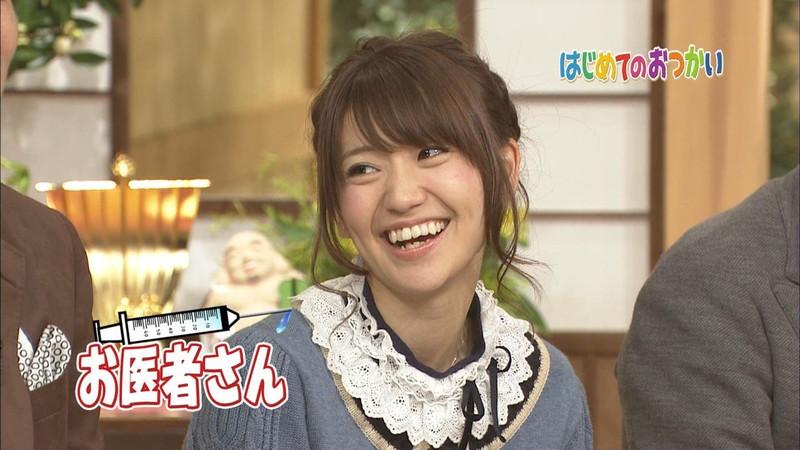 【大島優子キャプ画像】コリスの愛称で人気だった元AKB48アイドルのお宝画像 37