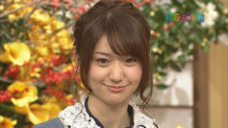 【大島優子キャプ画像】コリスの愛称で人気だった元AKB48アイドルのお宝画像 39