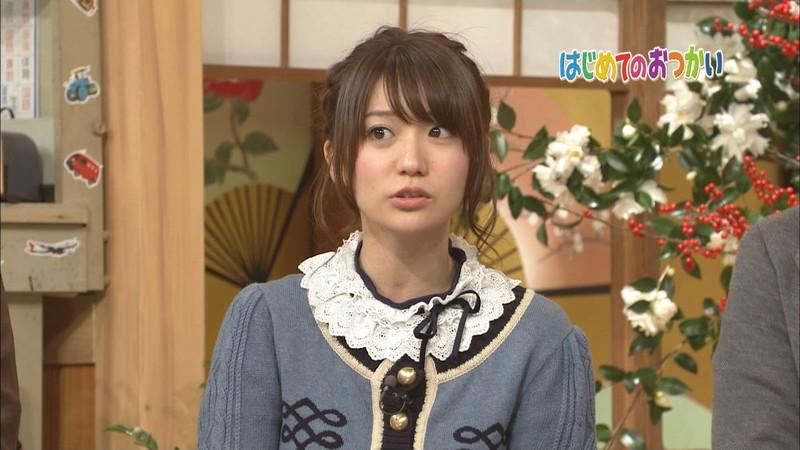 【大島優子キャプ画像】コリスの愛称で人気だった元AKB48アイドルのお宝画像 40