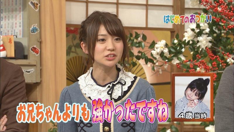 【大島優子キャプ画像】コリスの愛称で人気だった元AKB48アイドルのお宝画像 41