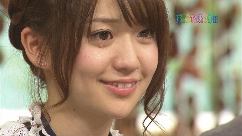 【大島優子キャプ画像】コリスの愛称で人気だった元AKB48アイドルのお宝画像 42