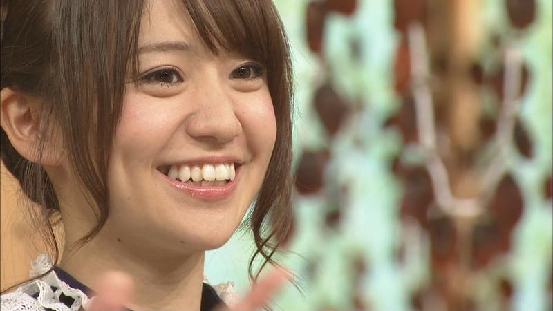 【大島優子キャプ画像】コリスの愛称で人気だった元AKB48アイドルのお宝画像 43
