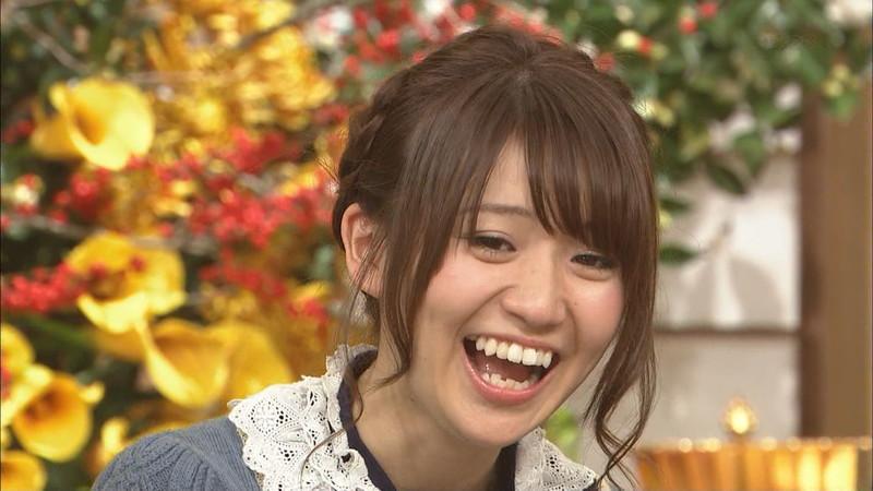 【大島優子キャプ画像】コリスの愛称で人気だった元AKB48アイドルのお宝画像 45