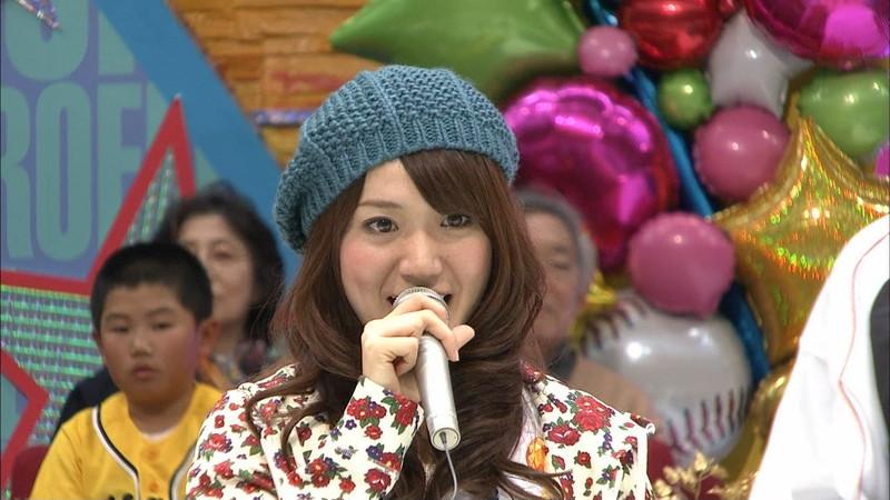 【大島優子キャプ画像】コリスの愛称で人気だった元AKB48アイドルのお宝画像 50