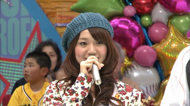 【大島優子キャプ画像】コリスの愛称で人気だった元AKB48アイドルのお宝画像 51