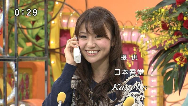 【大島優子キャプ画像】コリスの愛称で人気だった元AKB48アイドルのお宝画像 67