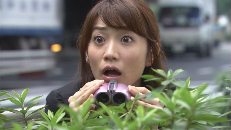 【大島優子キャプ画像】コリスの愛称で人気だった元AKB48アイドルのお宝画像 69