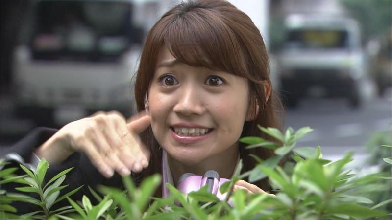 【大島優子キャプ画像】コリスの愛称で人気だった元AKB48アイドルのお宝画像 70