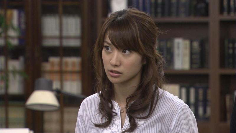 【大島優子キャプ画像】コリスの愛称で人気だった元AKB48アイドルのお宝画像 71