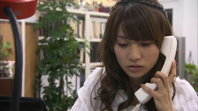 【大島優子キャプ画像】コリスの愛称で人気だった元AKB48アイドルのお宝画像 72