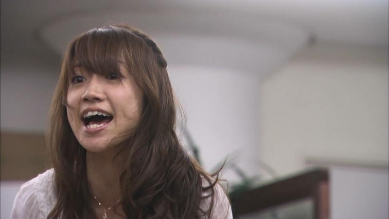 【大島優子キャプ画像】コリスの愛称で人気だった元AKB48アイドルのお宝画像 73