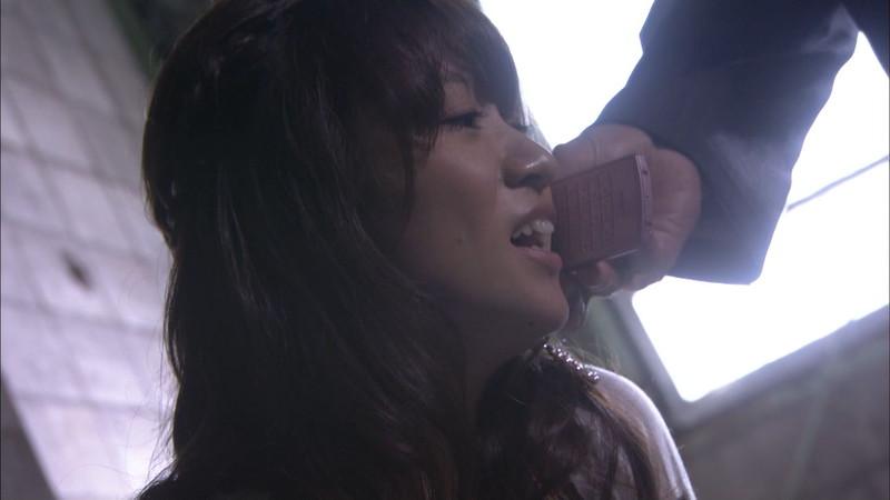 【大島優子キャプ画像】コリスの愛称で人気だった元AKB48アイドルのお宝画像 78