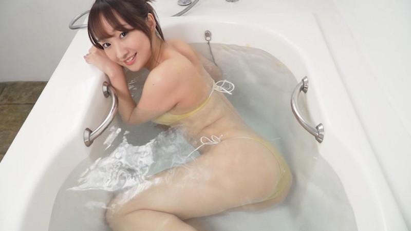 【愛森ちえキャプ画像】アイドルだけど谷間見せまくりのエッチな女の子 33