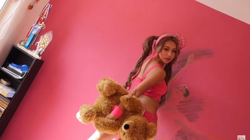 【木村有希キャプ画像】ゆきぽよの愛称で知られるハーフ美人モデルの現在 31