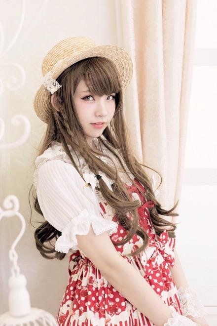 【えなこコスプレ画像】アニメコスプレがどれもこれも可愛くて衣装も気合が入ってる! 09