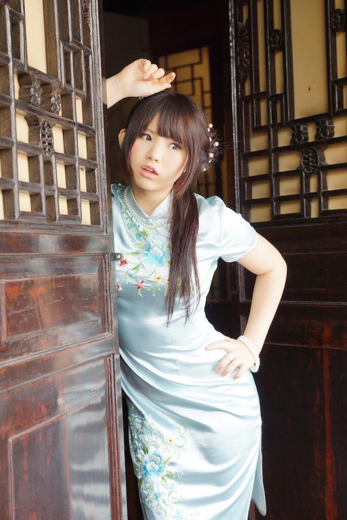【えなこコスプレ画像】アニメコスプレがどれもこれも可愛くて衣装も気合が入ってる! 10