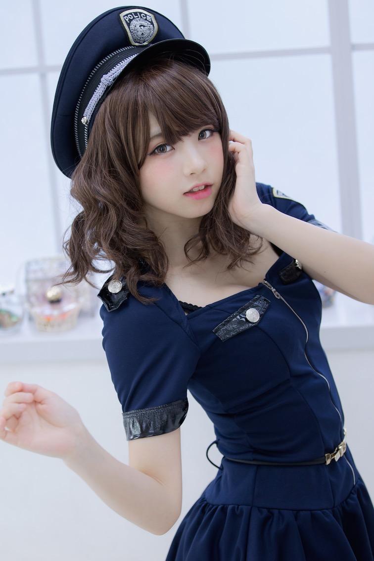 【えなこコスプレ画像】アニメコスプレがどれもこれも可愛くて衣装も気合が入ってる! 13