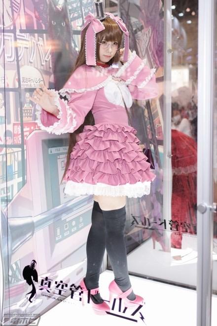 【えなこコスプレ画像】アニメコスプレがどれもこれも可愛くて衣装も気合が入ってる! 21