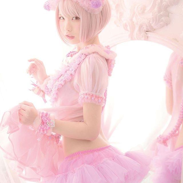 【えなこコスプレ画像】アニメコスプレがどれもこれも可愛くて衣装も気合が入ってる! 64