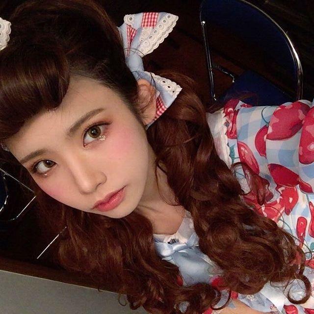 【えなこコスプレ画像】アニメコスプレがどれもこれも可愛くて衣装も気合が入ってる! 65