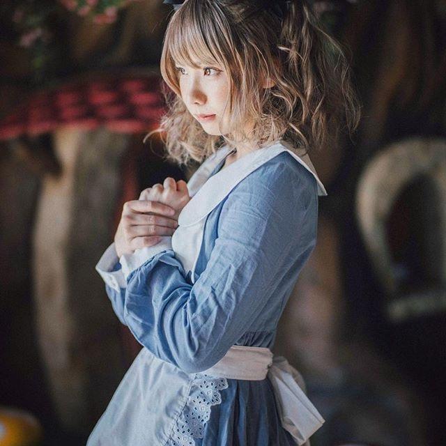 【えなこコスプレ画像】アニメコスプレがどれもこれも可愛くて衣装も気合が入ってる! 70