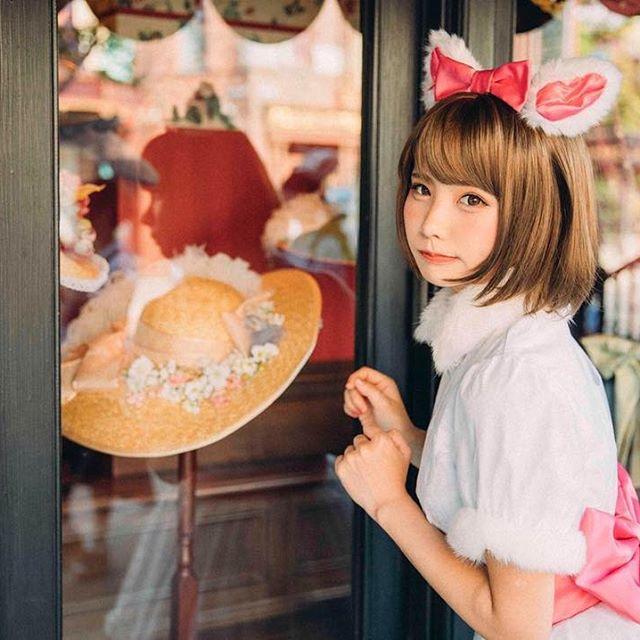 【えなこコスプレ画像】アニメコスプレがどれもこれも可愛くて衣装も気合が入ってる! 77