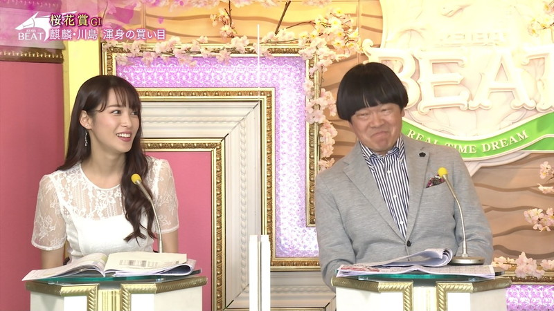 【女子アナキャプ画像】着衣オッパイや脇チラがエロいフリーアナウンサー 14