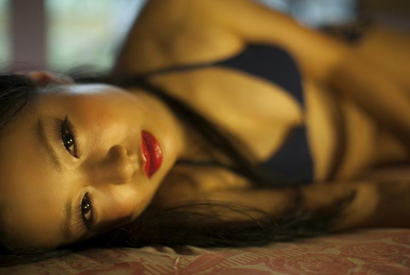 【伊倉愛美グラビア画像】ももクロ初期アイドルの可愛くチョイエロな水着姿 80