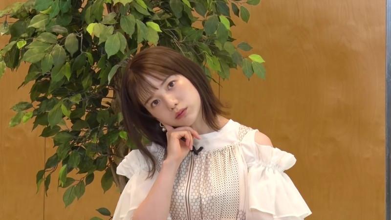 【女子アナキャプ画像】テレ朝の林美桜アナがグラビアデビューしたとかw 11