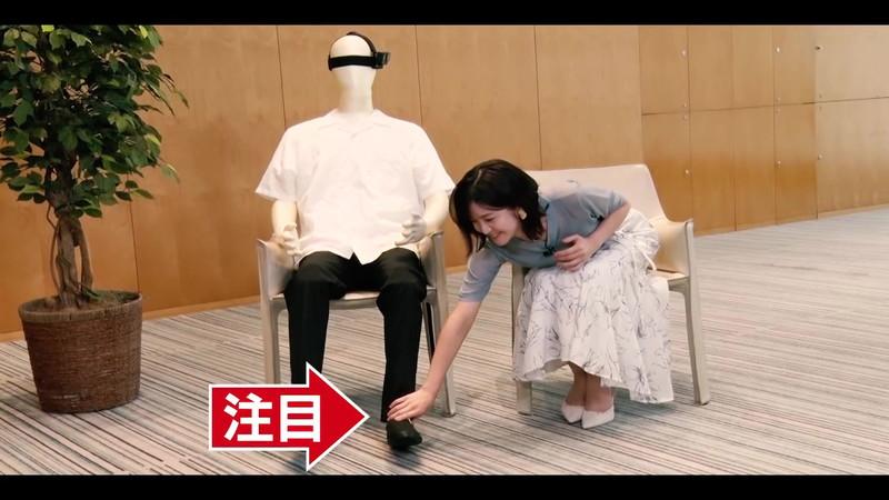 【女子アナキャプ画像】テレ朝の林美桜アナがグラビアデビューしたとかw 15