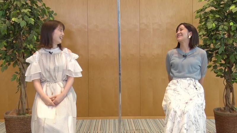 【女子アナキャプ画像】テレ朝の林美桜アナがグラビアデビューしたとかw 17