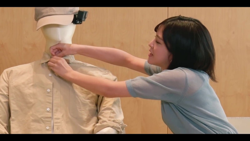 【女子アナキャプ画像】テレ朝の林美桜アナがグラビアデビューしたとかw 22