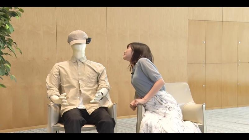 【女子アナキャプ画像】テレ朝の林美桜アナがグラビアデビューしたとかw 24