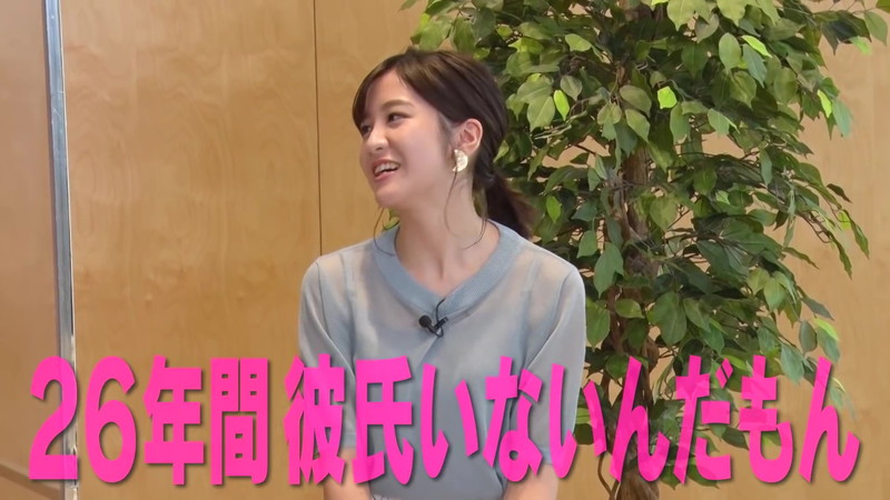 【女子アナキャプ画像】テレ朝の林美桜アナがグラビアデビューしたとかw 28