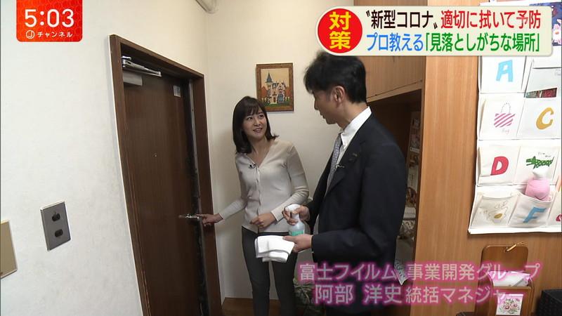 【女子アナキャプ画像】テレ朝の林美桜アナがグラビアデビューしたとかw 36
