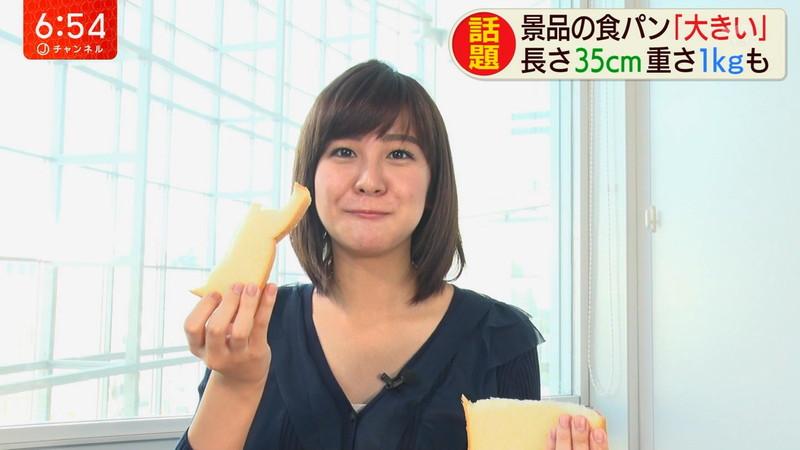 【女子アナキャプ画像】テレ朝の林美桜アナがグラビアデビューしたとかw 62