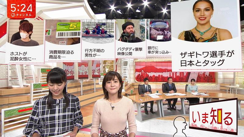 【女子アナキャプ画像】テレ朝の林美桜アナがグラビアデビューしたとかw 72